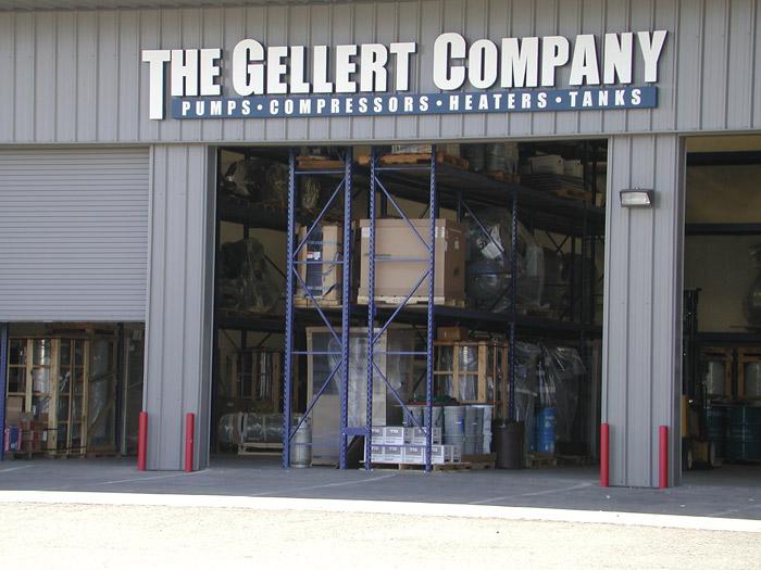 Gallery The Gellert Company